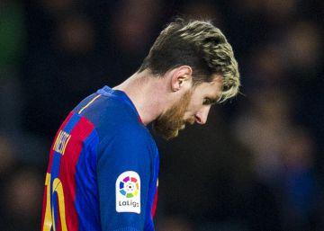 Neymar, Messi y otras estrellas se suman al dolor