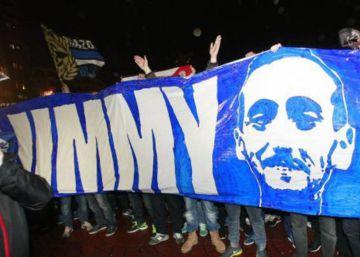 Dos años del asesinato de 'Jimmy'