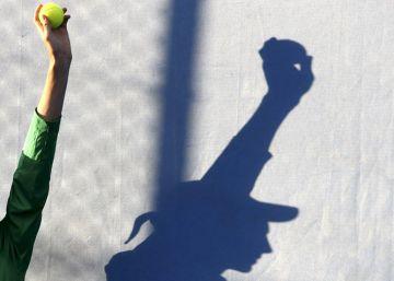 34 detenidos por el amaño de partidos de tenis en toda España