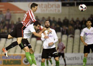 El Huesca enreda a Las Palmas
