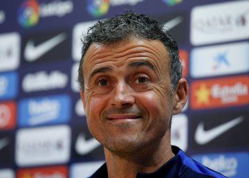 """""""Hay buenos equipos en Europa y España, pero ninguno es superior a nosotros"""""""