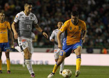 Tigres vs León | En vivo