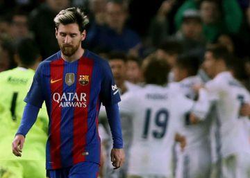 Solo el Madrid fue genuino