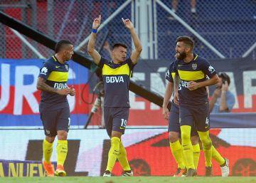 Boca vs. Racing | EN VIVO, por la fecha 12
