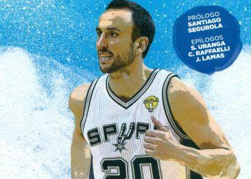 Manu Ginóbili y el baloncesto argentino