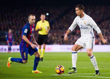 El Barça no da con el punto de inflexión