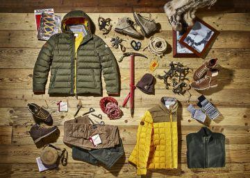 Mi lista de regalos de aventura para Navidad