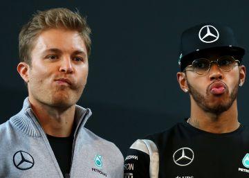 La salida de Rosberg deja a Mercedes en la encrucijada