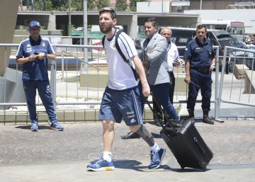 Un vuelo barato con Lamia que pudo salir muy caro para Argentina