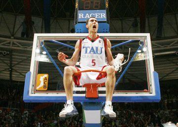 Pablo Prigioni regresa al Baskonia con 39 años