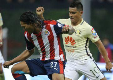 Altas y bajas de la liga MX | Clausura 2017