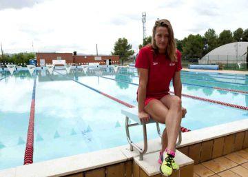 Vuelve Mireia Belmonte en el Mundial de piscina corta