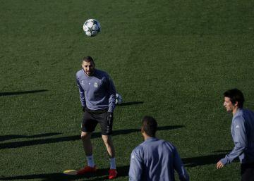 """Zidane: """"No vamos a hacer cálculos contra el Borussia"""""""