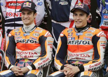 Repsol y Honda amplían su contrato en MotoGP