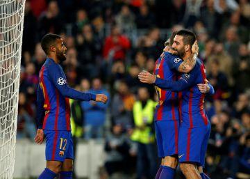 Osasuna - Barcelona: horario y dónde ver el partido en directo
