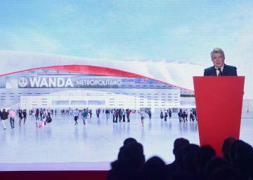 Encuesta | El nombre del nuevo estadio del Atlético de Madrid