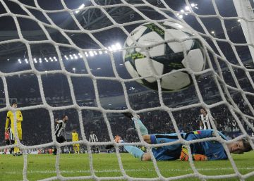 La Champions League cambia de horario