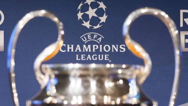 Real Madrid-Nápoles, Barcelona-PSG, Atlético-Bayer Leverkusen y Sevilla-Leicester, en los octavos de final