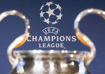 Barcelona face toughest rival in Champions League last-16 draw