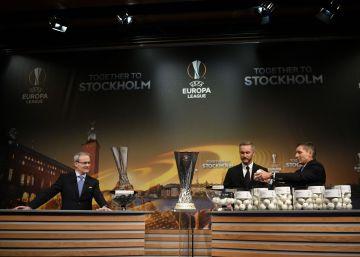Apoel, Roma y Shakhtar, rivales para Athletic, Villarreal y Celta