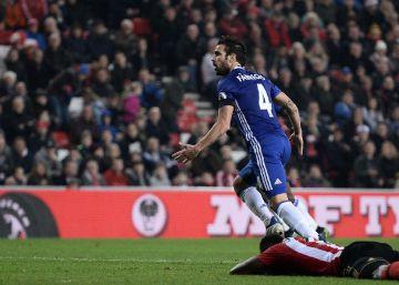 Un diez para el Chelsea