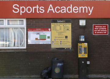 83 sospechosos de abusos en 98 clubes del fútbol inglés
