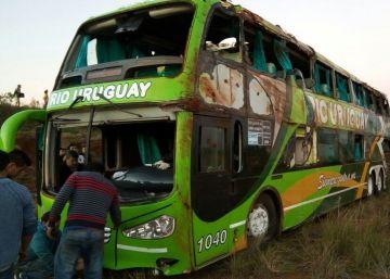 Mueren tres jóvenes argentinos en un viaje de fin de curso en Brasil