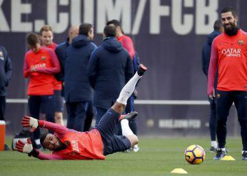 Barcelona - Espanyol: horario y dónde ver el partido en directo