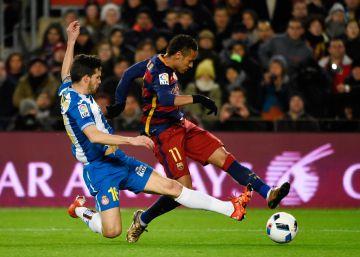 Fútbol de altura en el Camp Nou