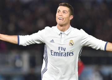 El Real Madrid evita ante el Kashima la sorpresa del siglo
