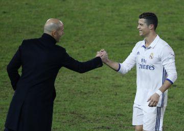El año mágico de Zidane