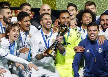 Tribunal reduz punição e Real Madrid poderá contratar jogadores em meados de 2017