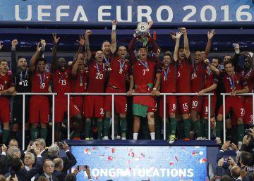 La gran fiesta de España y Portugal
