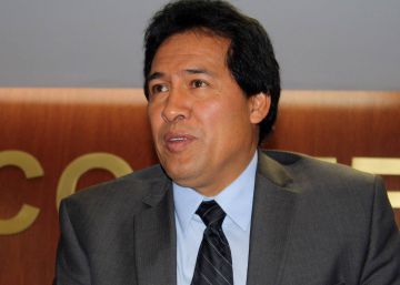 Dictan auto de formal prisión al presidente de la Federación de Atletismo mexicana