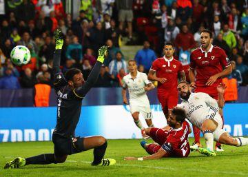 La Copa toma altura con el Madrid-Sevilla y el Athletic-Barça