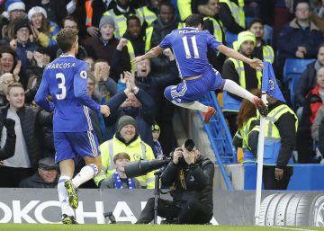 Nada puede con el Chelsea