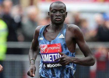 El gran reto de 2017: el maratón en menos de dos horas