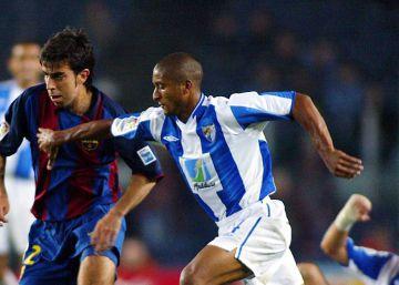 Marcelo Romero, nuevo entrenador del Málaga