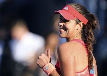 La tenista Ana Ivanovic se retira a los 29 años