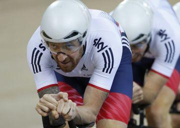 Los adioses simultáneos de Wiggins y el Tour de Qatar