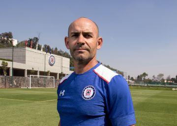 """Paco Jémez: """"El fútbol mexicano me puede venir bien por su competitividad"""""""