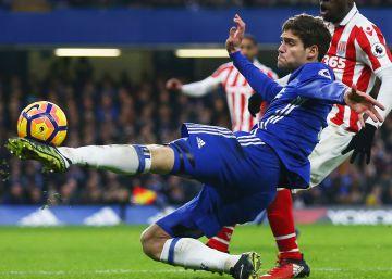 El Chelsea alarga la racha y suma su 13ª victoria consecutiva