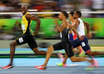 Juegos Olímpicos de Río: Bolt, Biles, Phelps
