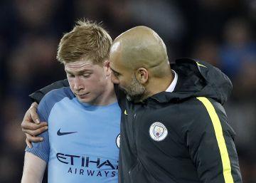 La Premier llega a su ecuador con el Manchester City fuera de Champions