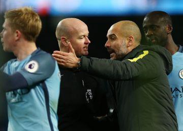 Sufre el Manchester City y tropieza el Liverpool