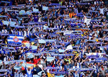 El Espanyol vuelve a contar con 28.000 socios