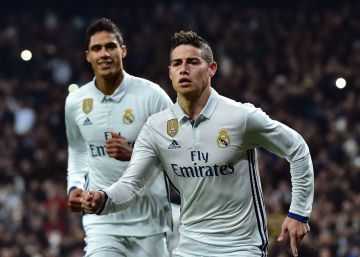 El Real Madrid gana al Sevilla y sigue embrujado