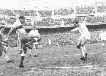 Pepillo: Sevilla, Real Madrid, River y...