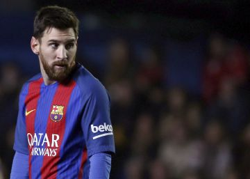 El poder de Piqué y el ejemplo de Messi
