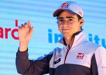 Esteban Gutiérrez cambia la Fórmula 1 por los motores eléctricos